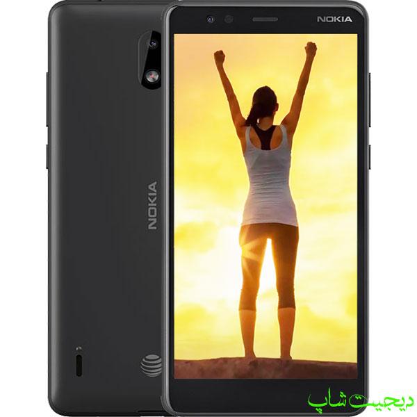 مشخصات قیمت گوشی نوکیا 3.1 ای , Nokia 3.1 A | دیجیت شاپ