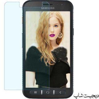 قیمت محافظ صفحه نمایش گلس سامسونگ گلکسی اکس کاور ۴ اس - Samsung Galaxy Xcover 4s - دیجیت شاپ
