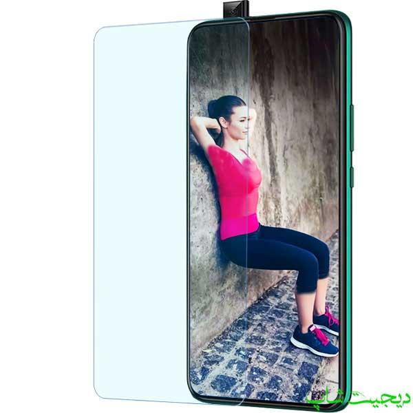 قیمت محافظ صفحه نمایش گلس هواوی پی اسمارت زد - Huawei P Smart Z