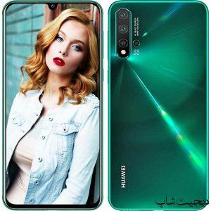 قیمت گوشی هوآوی نوا 5 پرو , Huawei nova 5 Pro - دیجیت شاپ