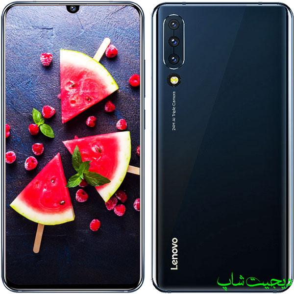 مشخصات قیمت خرید لنوو زد 6 - Lenovo Z6 - دیجیت شاپ