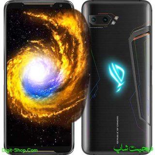مشخصات قیمت گوشی ایسوس راگ فون 2 , Asus ROG Phone II | دیجیت شاپ