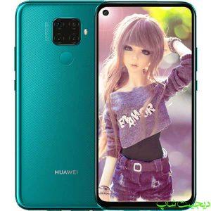 مشخصات قیمت گوشی هواوی نوا 5 آی پرو (میت 30 لایت) - Huawei nova 5i Pro (Mate 30 Lite) | دیجیت شاپ