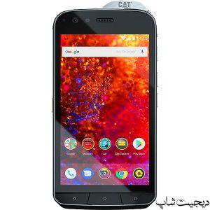 مشخصات قیمت گوشی کاترپیلار S61 اس 61 , Cat S61 | دیجیت شاپ