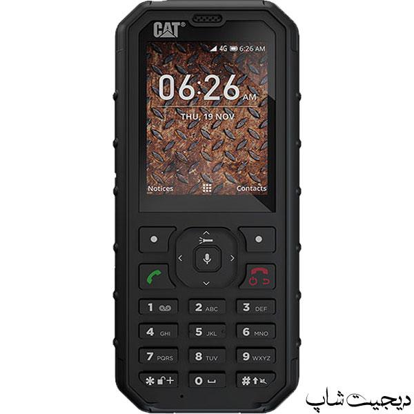 مشخصات قیمت گوشی کاترپیلار B35 بی 35 , Cat B35   دیجیت شاپ