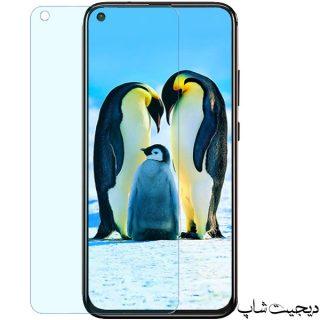 قیمت خرید گلس محافظ صفحه نمایش نوکیا ایکس ۷۱ - Nokia X71 - دیجیت شاپ