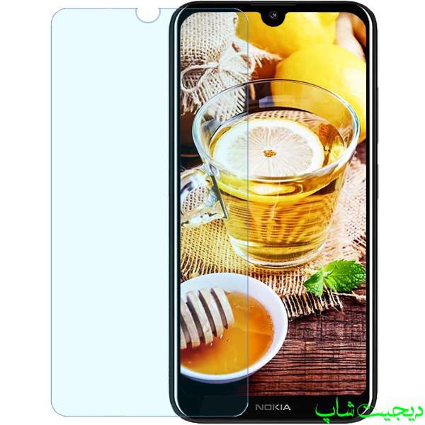 قیمت خرید گلس محافظ صفحه نمایش نوکیا 2.2 - Nokia 2.2 - دیجیت شاپ
