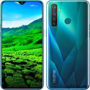 مشخصات قیمت خرید ریلمی 5 پرو - Realme 5 Pro - دیجیت شاپ