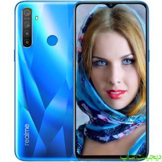مشخصات قیمت گوشی ریلمی 5 , Realme 5 | دیجیت شاپ