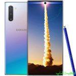 سامسونگ گلکسی نوت 10 , Samsung Galaxy Note 10