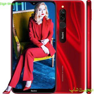 مشخصات قیمت گوشی شیائومی ردمی 8 , Xiaomi Redmi 8   دیجیت شاپ