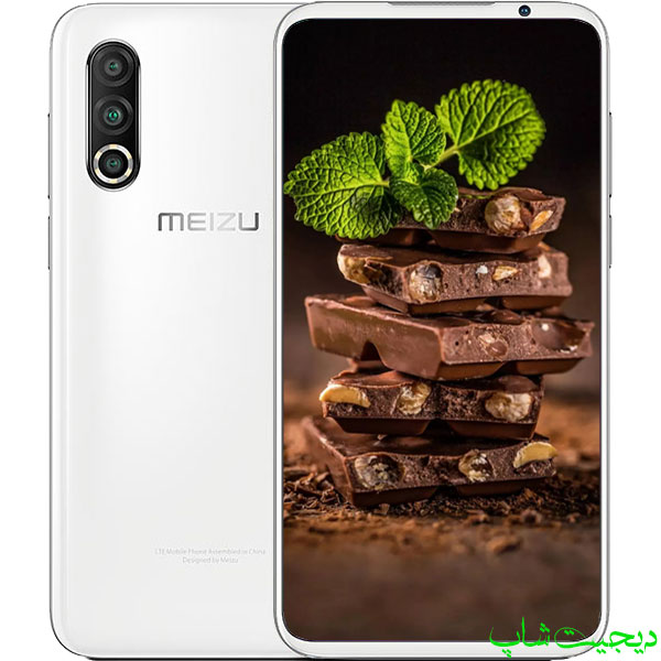 مشخصات قیمت گوشی میزو 16s اس پرو , Meizu 16s Pro | دیجیت شاپ