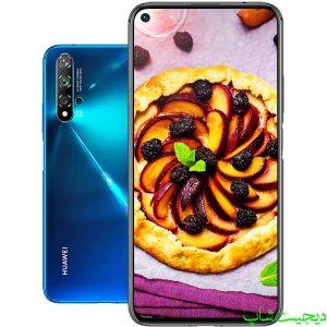 مشخصات قیمت خرید هواوی نوا 5 تی - Huawei nova 5T - دیجیت شاپ