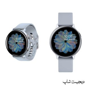 مشخصات قیمت ساعت هوشمند سامسونگ گلکسی واچ اکتیو 2 آلمینیوم , Samsung Galaxy Watch Active 2 Aluminum | دیجیت شاپ