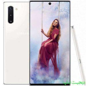 مشخصات قیمت گوشی سامسونگ گلکسی نوت 10 5 جی , Samsung Galaxy Note 10 5G | دیجیت شاپ