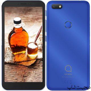 مشخصات قیمت گوشی آلکاتل 1v وی 2019 , Alcatel 1v 2019   دیجیت شاپ