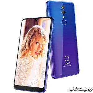 مشخصات قیمت خرید آلکاتل 3 (2019) - alcatel 3 (2019) - دیجیت شاپ