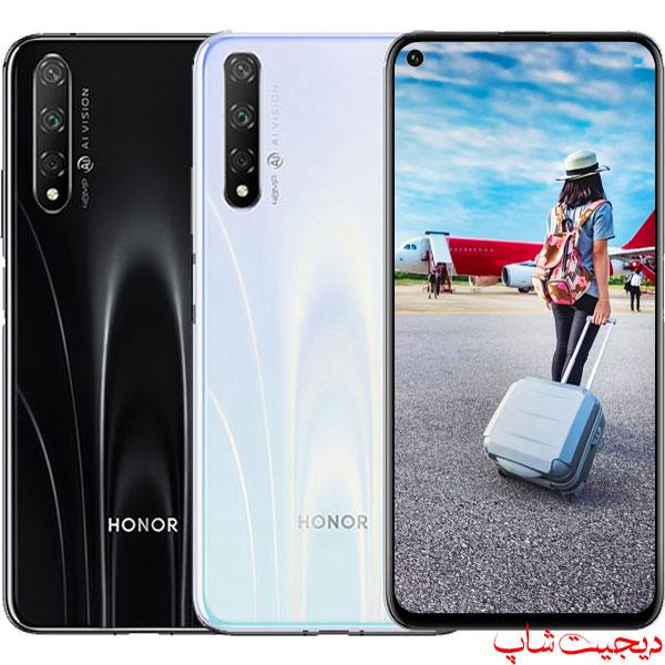 مشخصات قیمت خرید آنر 20 اس - Honor 20S - دیجیت شاپ