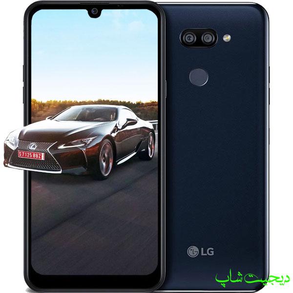 مشخصات قیمت گوشی ال جی K40S کی 40 اس , LG K40S | دیجیت شاپ