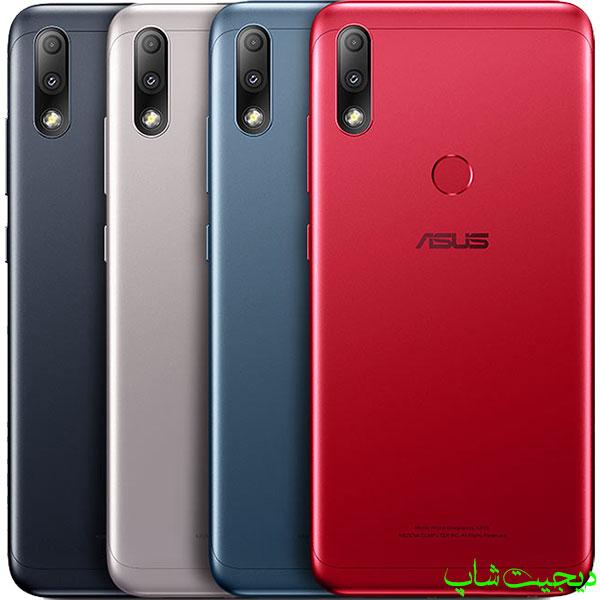 مشخصات قیمت خرید ایسوس مکس پلاس ام 2 - Asus Zenfone Max Plus (M2) ZB634KL - دیجیت شاپ