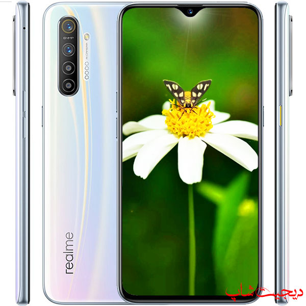 مشخصات قیمت خرید رلمی ایکس تی 730 جی - Realme XT 730G - دیجیت شاپ