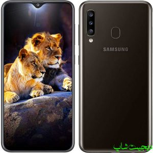 مشخصات قیمت خرید سامسونگ گلکسی ای 20 اس - Samsung Galaxy A20s - دیجیت شاپ