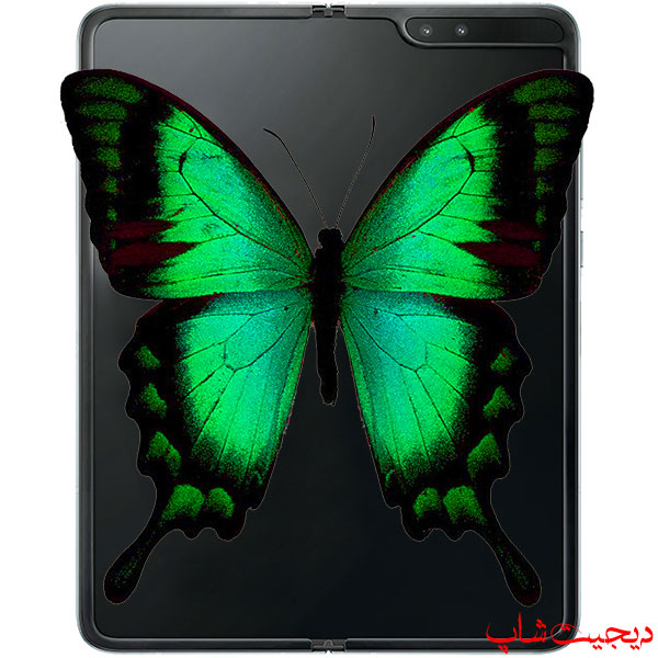 سامسونگ گلکسی فولد 5 جی - Samsung Galaxy Fold 5G