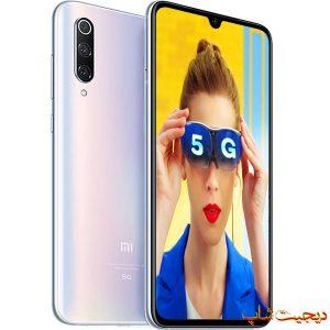 مشخصات قیمت گوشی شیائومی Mi 9 می 9 پرو 5 جی , Xiaomi Mi 9 Pro 5G | دیجیت شاپ