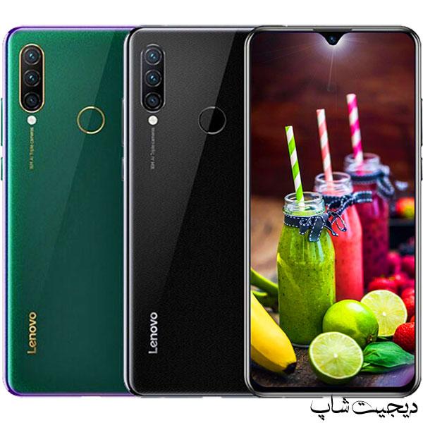 مشخصات قیمت گوشی لنوو K10 کی 10 نوت , Lenovo K10 Note | دیجیت شاپ