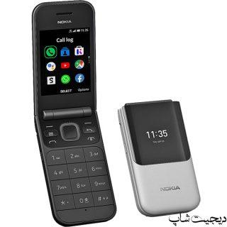 مشخصات قیمت گوشی نوکیا 2720 فلیپ , Nokia 2720 Flip | دیجیت شاپ