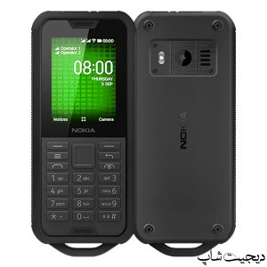 مشخصات قیمت خرید نوکیا 800 تاف - Nokia 800 Tough - دیجیت شاپ