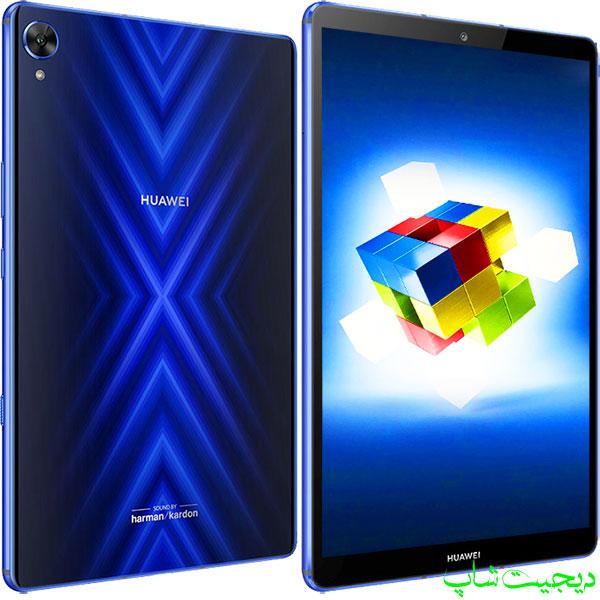 هواوی مدیاپد ام 6 توربو 8.4 - Huawei MediaPad M6 Turbo 8.4