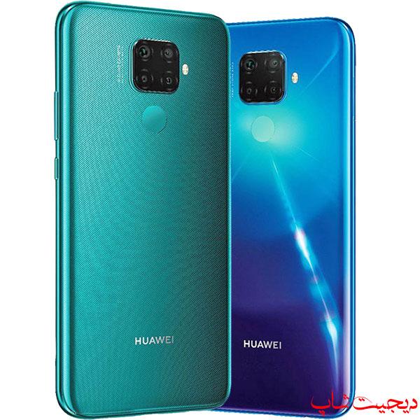 مشخصات قیمت خرید هواوی میت 30 لایت - Huawei Mate 30 Lite - دیجیت شاپ