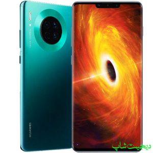 مشخصات قیمت خرید هواوی میت 30 پرو (5G) - Huawei Mate 30 Pro (5G)