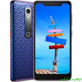 مشخصات قیمت خرید ودافون اسمارت ان 10 - Vodafone Smart N10 - دیجیت شاپ