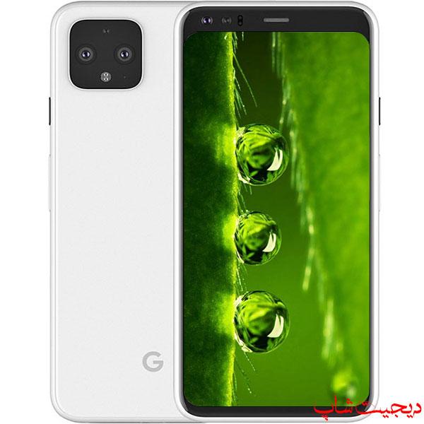 مشخصات قیمت خرید گوگل پیکسل 4 - Google Pixel 4 - دیجیت شاپ