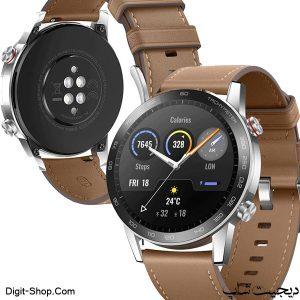 قیمت خرید ساعت هوشمند هواوی آنر جی تی 2 - Honor MagicWatch 2