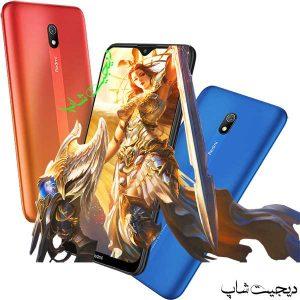 مشخصات قیمت گوشی شیائومی 8A ردمی 8 ای , Xiaomi Redmi 8A | دیجیت شاپ