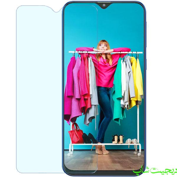 محافظ صفحه نمایش گلس سامسونگ M10s گلکسی ام 10 اس , Samsung Galaxy M10s   دیجیت شاپ