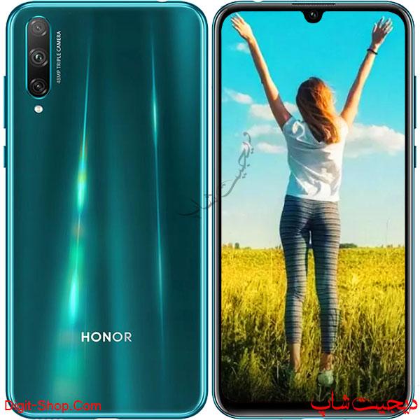مشخصات قیمت خرید آنر 20 لایت (چین) - Honor 20 lite (China) - دیجیت شاپ