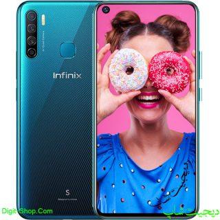مشخصات قیمت گوشی اینفینیکس S5 اس 5 , Infinix S5 | دیجیت شاپ