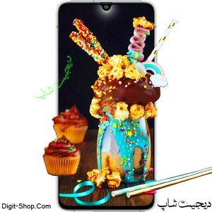 مشخصات قیمت گوشی سامسونگ A91 گلکسی ای 91 , Samsung Galaxy A91 | دیجیت شاپ