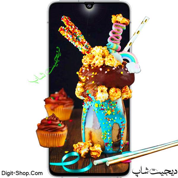 مشخصات قیمت خرید سامسونگ گلکسی ای 91 - Samsung Galaxy A91 - دیجیت شاپ
