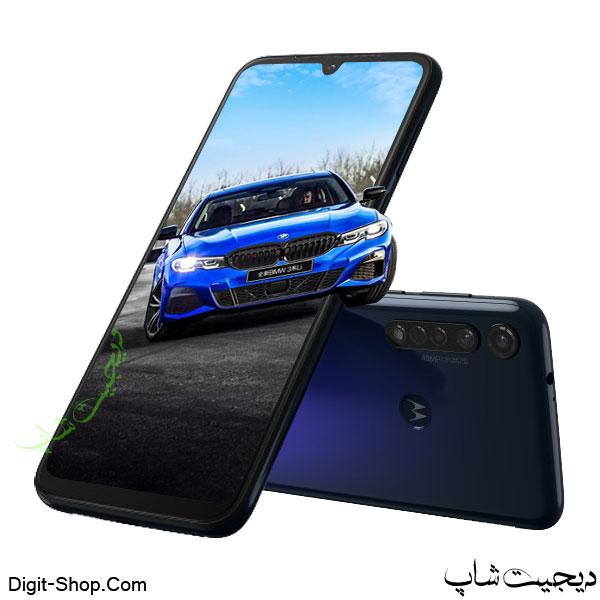 مشخصات قیمت خرید موتورولا جی 8 پلاس - Motorola G8 Plus - دیجیت شاپ