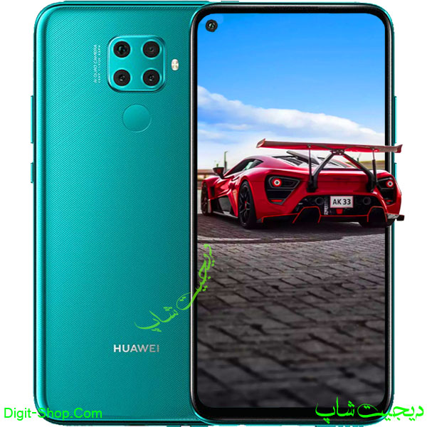 مشخصات قیمت خرید هواوی نوا 5 زد - Huawei nova 5z - دیجیت شاپ