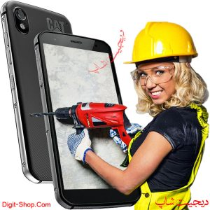 مشخصات قیمت گوشی کاترپیلار S52 اس 52 , Cat S52 | دیجیت شاپ