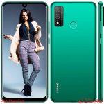 مشخصات قیمت خرید هواوی پی اسمارت 2020 - Huawei P smart 2020 - دیجیت شاپ