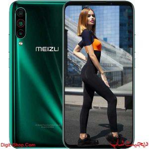 مشخصات قیمت گوشی میزو 16 تی - Meizu 16T - دیجیت شاپ
