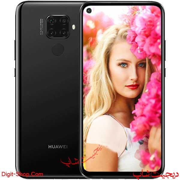 مشخصات قیمت گوشی هواوی 5Z نوا 5 زد , Huawei nova 5z   دیجیت شاپ