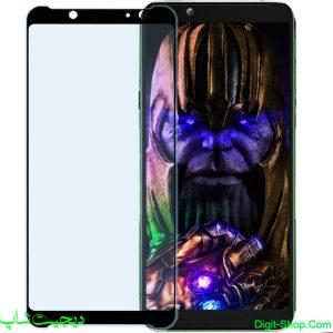 قیمت محافظ صفحه نمایش گلس شیائومی بلک شارک هلو , Xiaomi Black Shark Helo | دیجیت شاپ